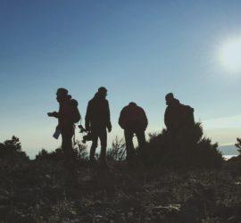 Espacio Geranios Madrid. Social Finde: 3 días dedicados a afrontar retos sociales.