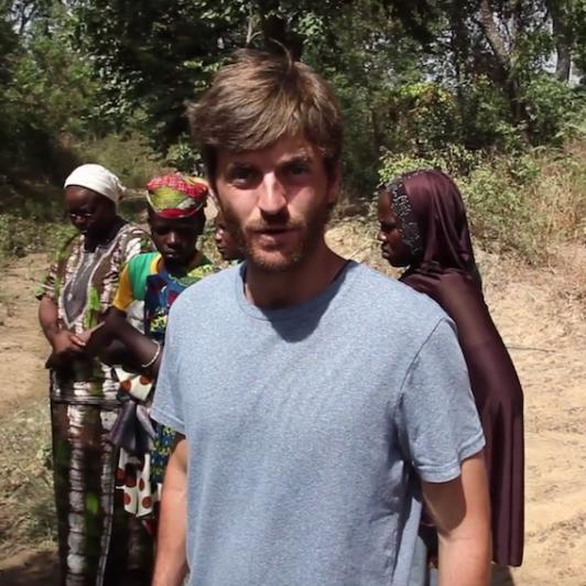 Auara por Benin – El documental