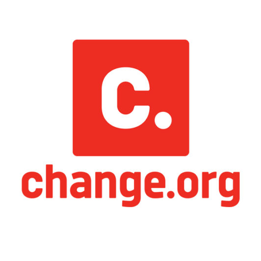 changeorg logo 2