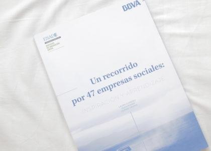 BBVA Momentum Project, ESADE, y 47 empresas sociales