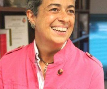 Mercedes_Valcarcel será mentora de la comunidad Social Enterprise