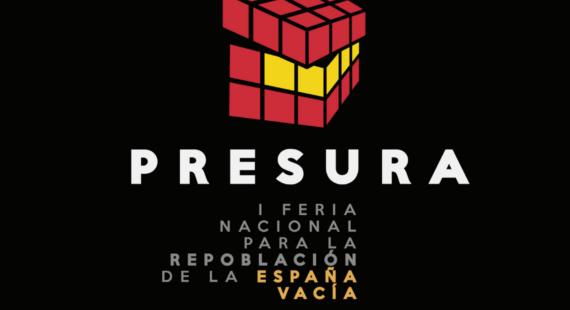 EL HUECO (Soria) presenta PRESURA, la I Feria Nacional para la Repoblación de la España Vacía