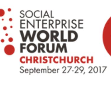 SEWF 2017 – Nueva Zelanda. Social Enterprise World Forum
