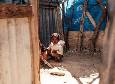 Terminar con la pobreza en 2030: todos los hijos de todos los vecinos