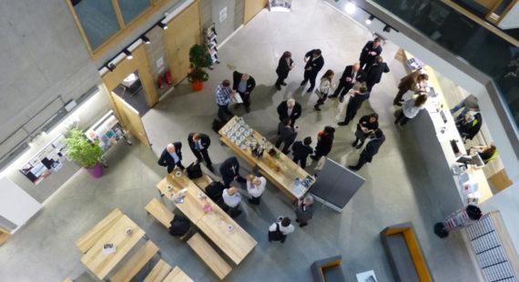Social Venture Weekend (Cambridge, UK). Taller para emprendedores sociales