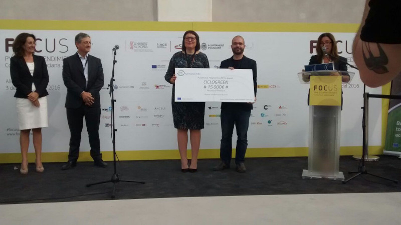 Recogida-Premio-Aceleradora-Climate-KIC