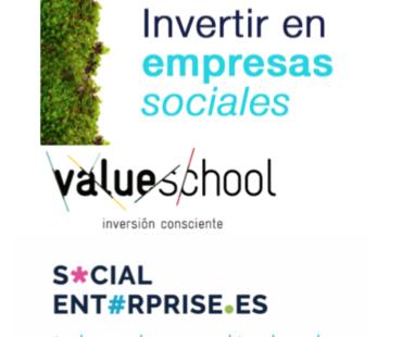 Value School y Social Enterprise se alían para fomentar la inversión en mpresas sociales