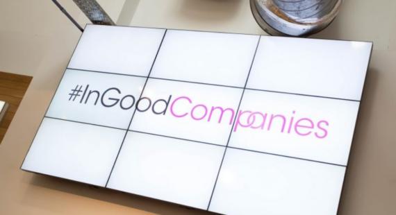 #InGoodCompanies – El punto de encuentro del ecosistema social