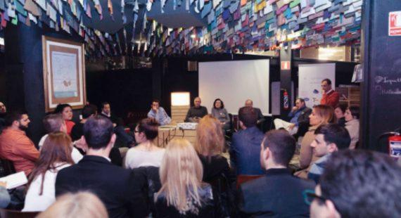 Startup Office Hours: Recibe consejos de emprendedores expertos
