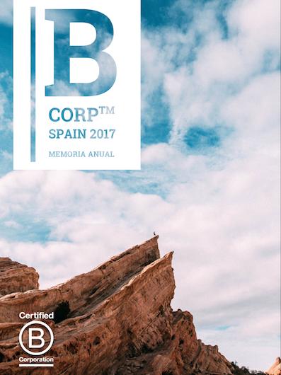 Memoria B Corp Spain 7