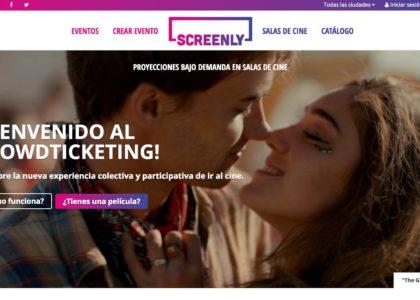 Screenly: la empresa social que va a resucitar a los cines de tu barrio