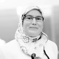 Dra. Maysoun Douas