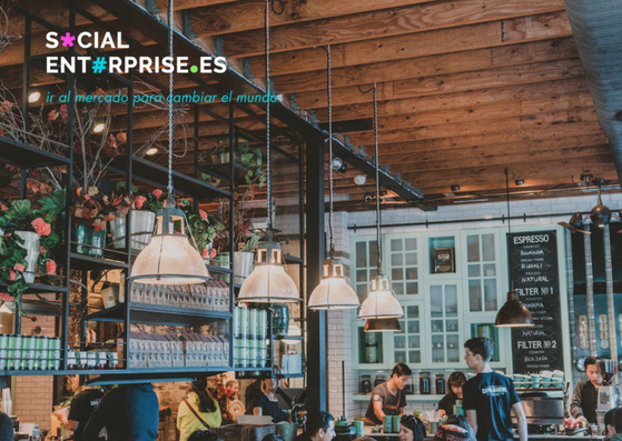 ejemplos empresas sociales