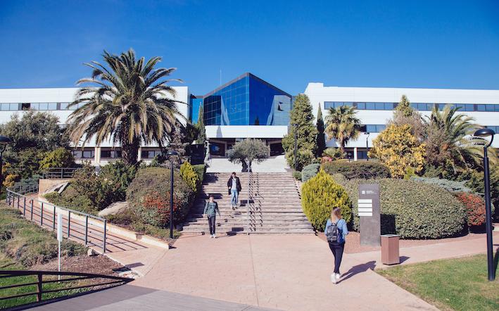 Campus-de-Villaviciosa-de-Odon