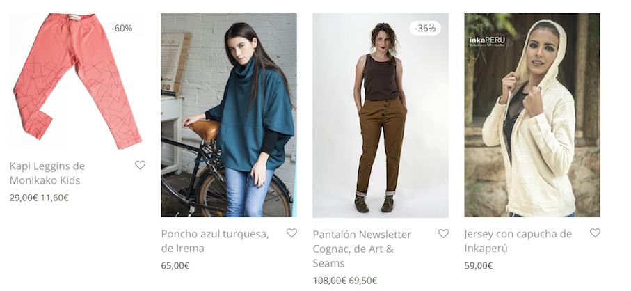Emprenderora Social Paloma García