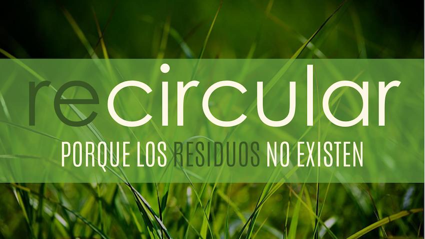 recircular economía circular