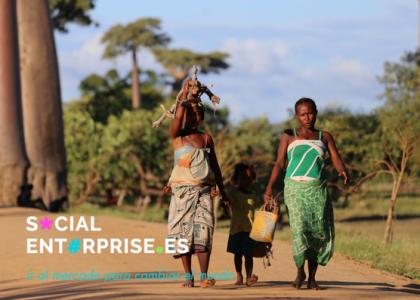 La inversión de impacto social