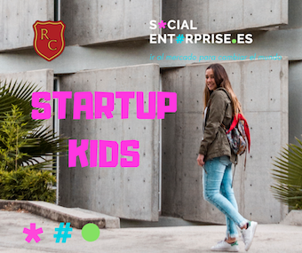 Building My Social Startup – Runnymede College