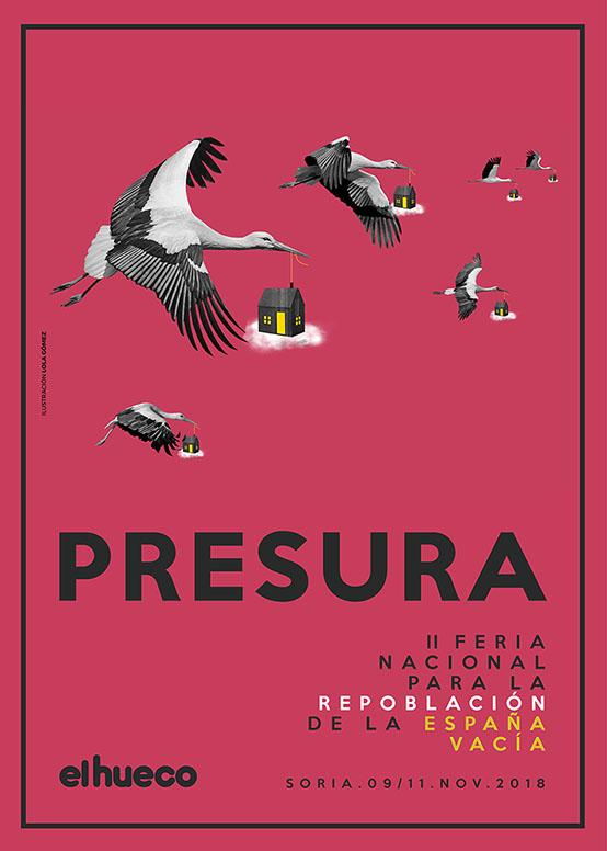 PRESURA – II Feria Nacional para la repoblación de la España vacía