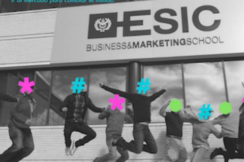 Clases de Emprendimiento Social en ESIC Business School