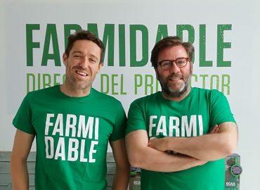 FARMIDABLE: Construimos un consumo responsable apoyando al productor local