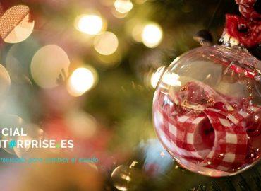 Esta Navidad, hazle un regalo al mundo