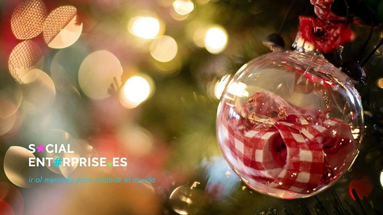 Esta Navidad, hazle un regalo al mundo Social Enterprise