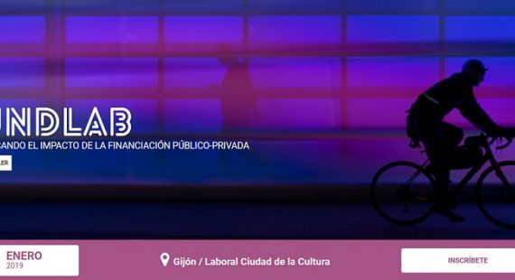 Fundlab – Multiplicando el impacto de la financiación púbico-privada