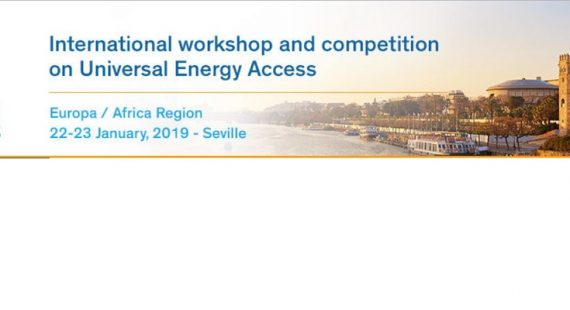 Empower a Billion Lives. International Conference on Universal Energy Access (EBL-Europe)
