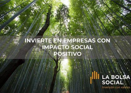 La Bolsa Social anuncia dos nuevas rondas de financiación