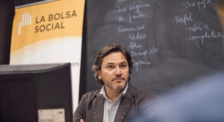 emprendedores sociales españoles