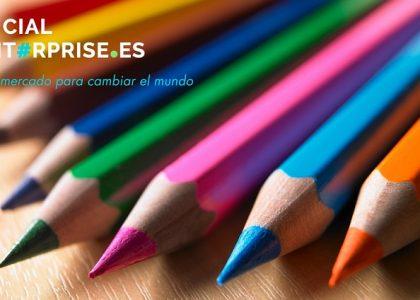 Emprendedores Sociales Españoles: 140 ejemplos que te van a inspirar