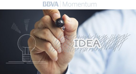 Evento Global BBVA Momentum 2019