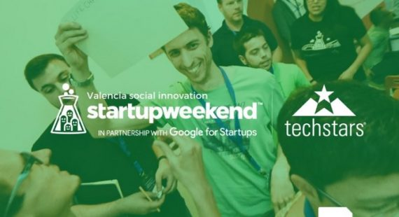 Valencia Social Innovation Startup Weekend