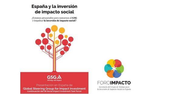 Evento – Políticas Públicas en Inversión de Impacto