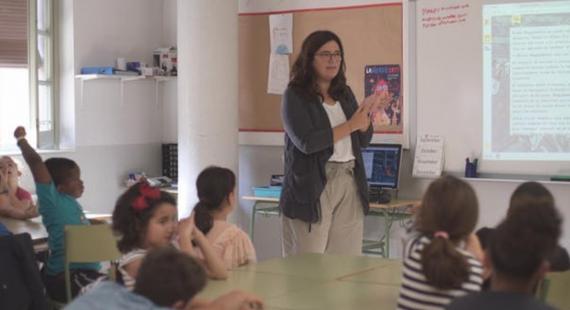 PictoEscritura: metodología educativa para impulsar creatividad y la motivación
