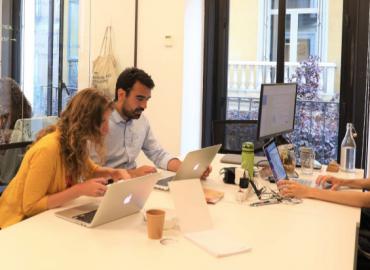 BridgeforBillions: el Tinder del Emprendimiento (en El País)