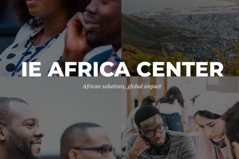 Coaching of African Entrepreneurs