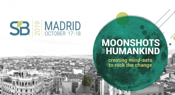 SB Madrid – Sustainable Brands