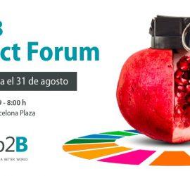 VI Impact Forum 2019