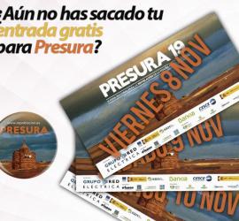 PRESURA: III Feria Nacional para la Repoblación de la España Rural