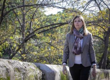 Margarita Albors, fundadora de Social Nest en El Mundo