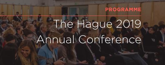 EVPA Annual Conference – Hague 2019