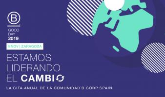 B Good Day 2019 – Zaragoza