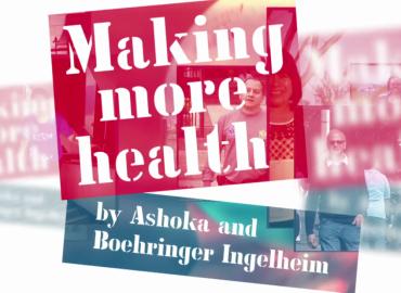 Ashoka y Boehringer Ingelheim ayudan al talento joven en innovación social
