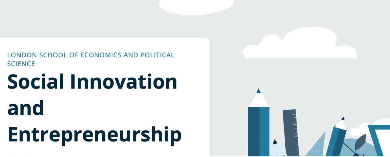 SOCIAL INNOVATION AND ENTERPRENEURSHIP COURSE