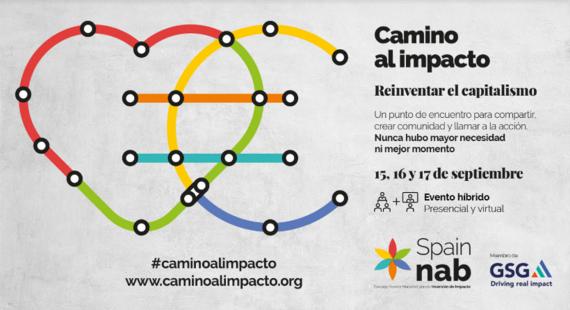 Camino al impacto: Reinventar el capitalismo