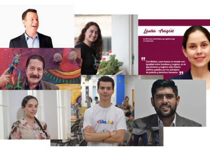 Ejemplos Emprendedores Sociales Mexicanos